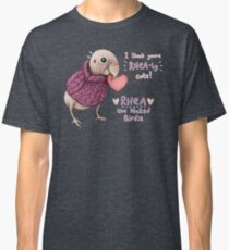 Rhea - Rhea-ly Cute! Classic T-Shirt