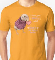 Rhea - Rhea-ly Cute! Unisex T-Shirt