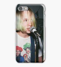 Cole Becker SWMRS iPhone Case/Skin