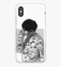 Seventeen Hoshi iPhone Case/Skin