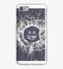 Black Mirror Netflix iPhone Case/Skin
