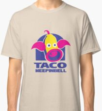 Taco Weepinbell Classic T-Shirt