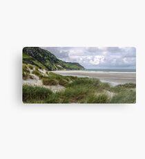 Maghera Beach - County Donegal, Ireland Metal Print