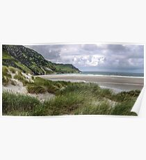 Maghera Beach - County Donegal, Ireland Poster