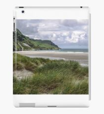Maghera Beach - County Donegal, Ireland iPad Case/Skin