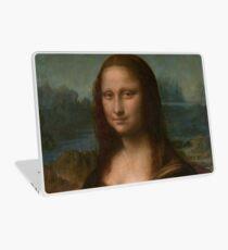 Mona Lisa Leonardo Da Vinci Laptop Skin