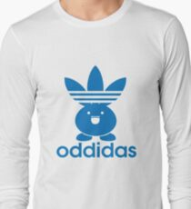 Oddidas Long Sleeve T-Shirt
