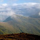 THE ILL BELL RIDGE by mikebov