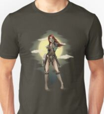 Aela The Huntress T-Shirt