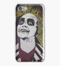 The Ghost With The Most iPhone Case/Skin