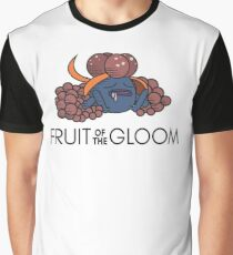 Fruit of the Gloom Graphic T-Shirt