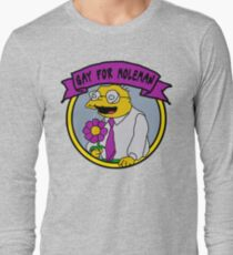 Gay For Moleman T-Shirt