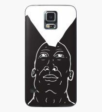 Enlightened Man Case/Skin for Samsung Galaxy