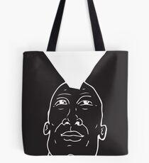 Enlightened Man Tote Bag