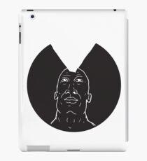 Enlightened Man iPad Case/Skin