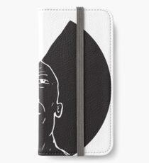 Enlightened Man iPhone Wallet/Case/Skin