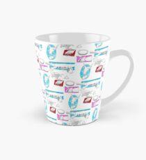 Square Intestines Tall Mug
