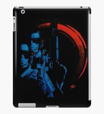 Universal Soldier Sci-fi Cover iPad Case/Skin