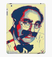 Groucho Marx iPad Case/Skin