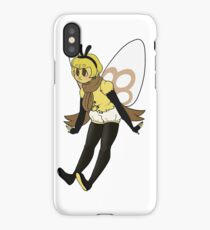 Ribombee - Pokemon iPhone Case
