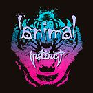 Animal Instinct by capdeville13