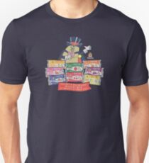 Hostess Fruit Pies (clean for dark shirts) Unisex T-Shirt