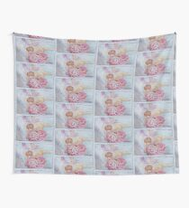 Angel of Truth Wall Tapestry