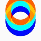 Colored Circles by PTSShop