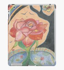 Passionate Rose iPad Case/Skin