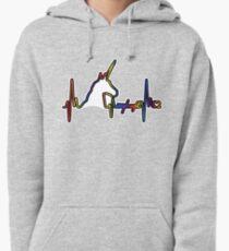 WayHaught Rhythm Pullover Hoodie
