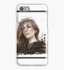 MINARET iPhone Case/Skin