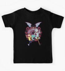 Portal Monster Kids Clothes