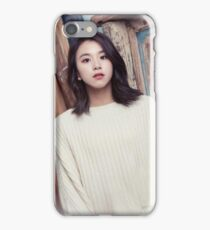 chaeyoung twice iPhone Case/Skin