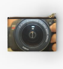 Optic Studio Pouch