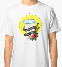Horchata For Life  Classic T-Shirt