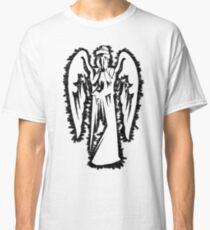 Weeping Graffiti Classic T-Shirt