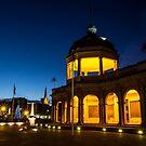 Soldiers Memorial Museum, Bendigo by Joel Bramley
