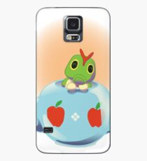 Caterpie- Teacup Case/Skin for Samsung Galaxy