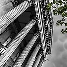 Capital by Joel Bramley