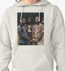 Migos Pullover Hoodie