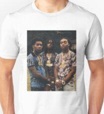 Migos Unisex T-Shirt