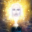 Christ Consciousness  by art-by-angels