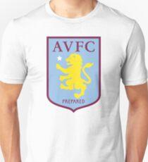 aston villa T-Shirt