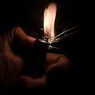 Striking A Light by Jake Kauffman