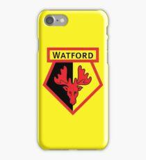 Watford iPhone Case/Skin