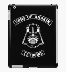 Sons of Anakin iPad Case/Skin