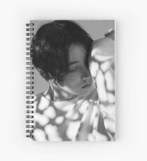 Jeonghan seventeen Spiral Notebook