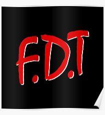 FDT Poster