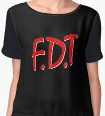 FDT Chiffon Top
