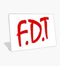 FDT Laptop Skin
